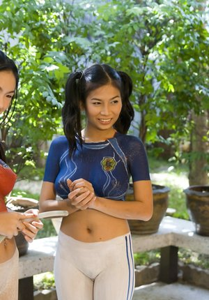 Asian Teen Pictures