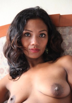 Asian Nipples Porn Pictures