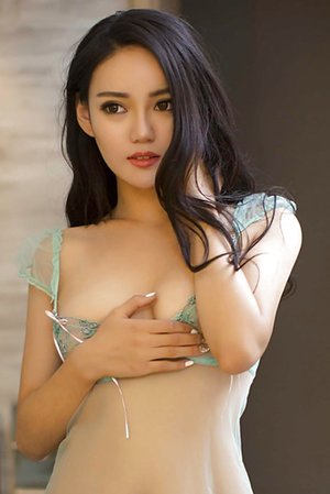 Chinese Pussy Pictures