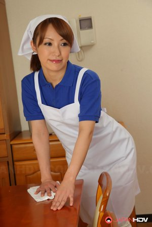 Asian Maid Pussy Pictures