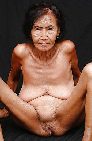 Asian Grandma Pussy Pictures
