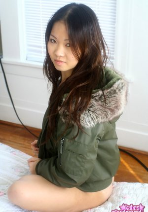 Asian Girlfriend Pussy Pictures