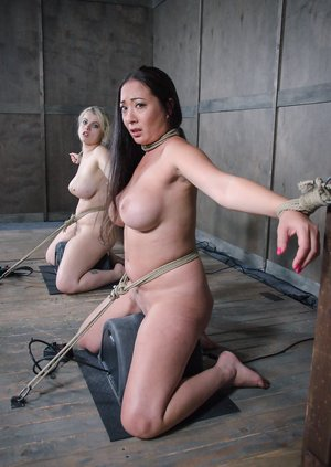 Asian Sybian Orgasm Pictures