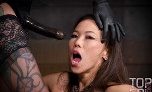 Asian Strapon Porn Pictures