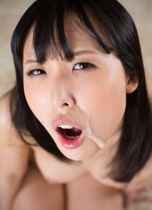 Asian Facial Pictures